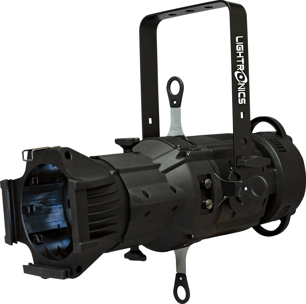 Church Theater Stage Lighting Dimmable Led Ellipsoidal Fxle1260w